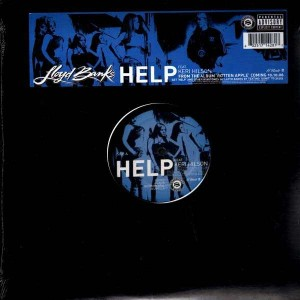 Lloyd Banks - Help / Survival - 12''