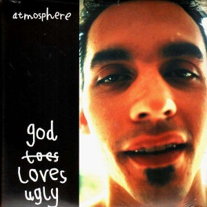 Atmosphere - God loves ugly - 3LP
