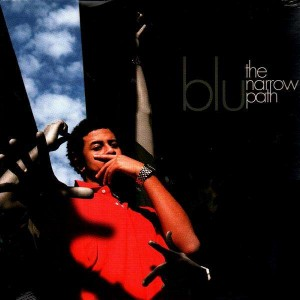 Blu - The narrow path / Party of two - 12''