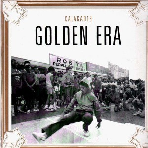 Calagad 13 - Golden Era - 2LP