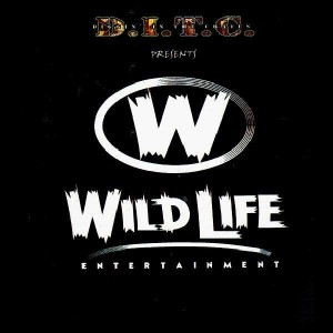 D.I.T.C. - Wildlife Entertainment - 12''