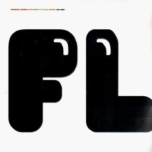 Foreign Legion - Playtight - 2LP