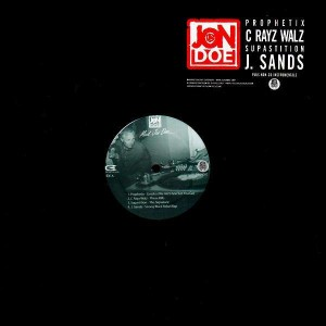 Jon Doe - Meet Jon Doe...  - Vinyl EP