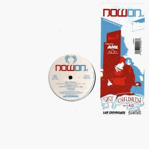 Now On - Sky children / A.D. - 12''