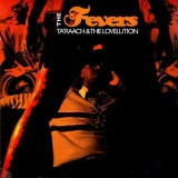 Ta'Raach & The Lovelution - The fevers - 2LP