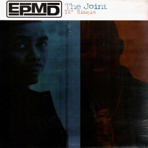 EPMD - The joint / You gots 2 chill '97 - promo 12''