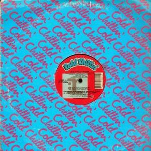 Big Daddy Kane - I get the job done / Big daddys theme - 12''