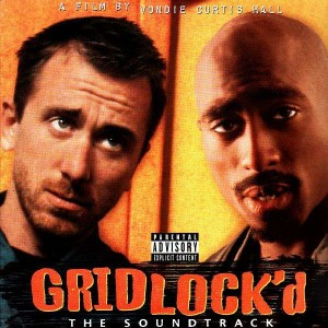 Gridlock'd - Original motion picture soundtrack - 2LP