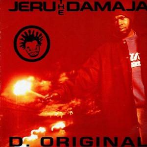 Jeru the Damaja - D.Original - 12''