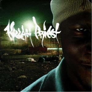 Killah Priest - Welcome EP - Vinyl EP