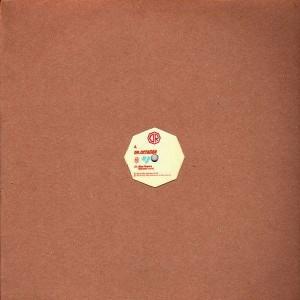 Kool Keith aka Dr.Octagon - Blue flowers remix - 12''