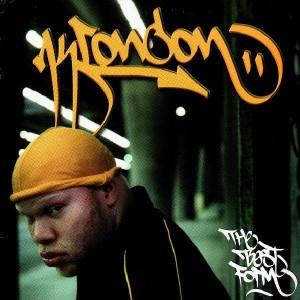 Krondon - The best form / James Worthee / God Spawn - 12''