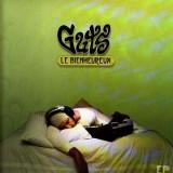 Guts - Le Bienheureux - Vinyl EP