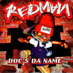 Redman - Doc's da name 2000 - 2LP