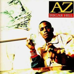 AZ - Sugar hill / Rather unique - 12''