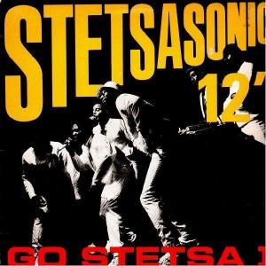 Stetsasonic - Go stetsa I / Go Brooklyn I / On Fire - 12''