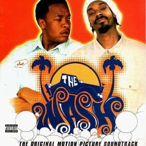 The Wash - Original motion picture soundtrack - 2LP