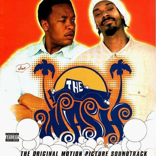 The Wash Original Motion Picture Soundtrack 2lp