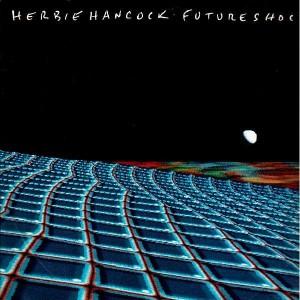 Herbie Hancock - Future Shock - LP