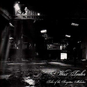 Wax Tailor - Tales of the forgotten melodies - 2LP
