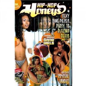 Hip Hop Honeys - DVD