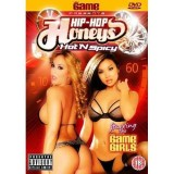 Hip Hop Honeys Hot n Spicy - DVD
