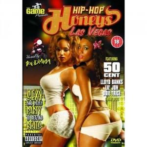 Hip Hop Honeys Las Vegas - DVD
