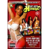 Hip Hop Honeys Box Set - 4DVD
