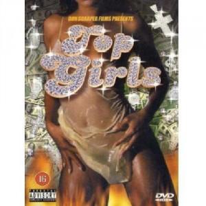 Top Girls - Hip hop sexy show - DVD