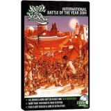 Battle Of The Year - International 2004 - 2DVD