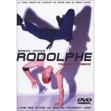 Rodolphe - Break Dance - Phases & Combos - DVD