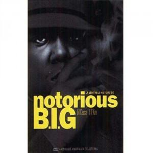 La véritable histoire de Notorious B.I.G. - DVD+CD