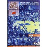Battle Of The Year - International 2006 - 2DVD
