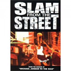 Slam From The Street - Vol.1 : The original - DVD