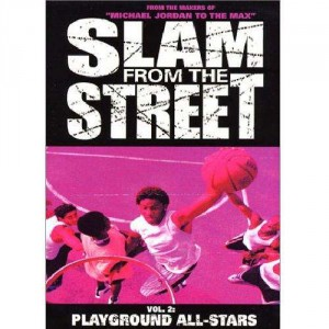 Slam From The Street - Vol.2 : Playground All-Stars - DVD