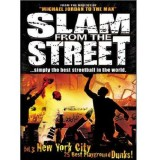 Slam From The Street - Vol.3 : New York City - DVD