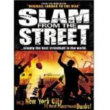 Slam From The Street - Vol.3 : New York City - DVD