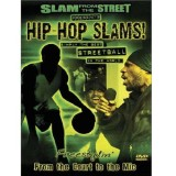Slam From The Street - Vol.5 : Hip Hop Slams ! - DVD