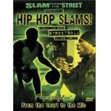 Slam From The Street - Vol.5 : Hip Hop Slams ! - DVD