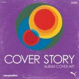 Waxpoetics - Cover Story - Book
