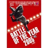 Battle Of The Year - France 2005 - 2DVD