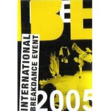 The notorious IBE 2005 - 2DVD