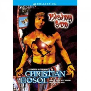 Rising Son - The Legend of Skateboarder Christian Hosoi - DVD