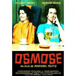 Raphael Fejto - Osmose - DVD