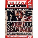 Street Live 2 - Who's The King ? - DVD