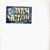 Soul-G - Skratch Action - LP