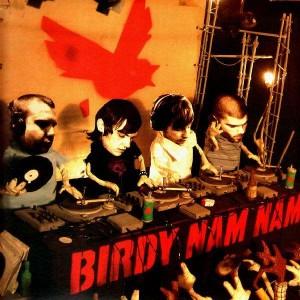 Birdy Nam Nam - 3LP