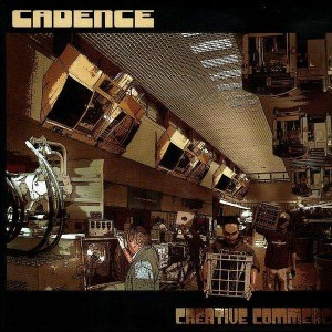 Cadence - Creative commerce - LP