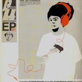 DJ Coshmar - EP 01 - Vinyl EP