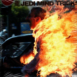 Jedi Mind Tricks - Legacy of blood - 2LP